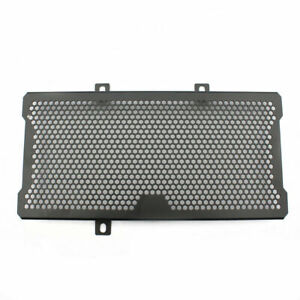 Radiator Grille Grill Guard Cover Motorcycle For KAWASAKI ER6F ER-6N 2006 -2016