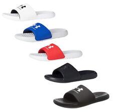 Under Armour Mens Ansa Fix SL Slide Athletic Sandals - Pick Color & Size