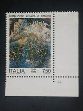 REPUBBLICA   FRANCOBOLLO ANGOLO DI FOGLIO  NUOVO MNH** .1994