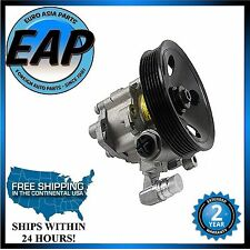 For Mercedes-Benz S430 S500 S55 AMG S600 Power Steering Pump NEW