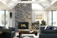 Osburn Matrix 2700 Wood Stove Insert With Blower PACKAGE DEAL W/ LINER KIT