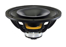 "B&C Speakers 15HCX76 15"" Neodymium Coaxial Speaker NEW! AUTHORIZED DISTRIBUTOR!"