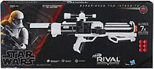 NERF Star Wars First Order Stormtrooper Blaster Replica Rival Cosplay Prop BNIB