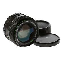 HANIMEX Automatic MC 24mm 1:2,8 grandangolare obiettivo F. Contax/Yashica dal distributore