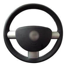Artificial Leather Steering Wheel Cover for Volkswagen VW Beetle 2003-2010