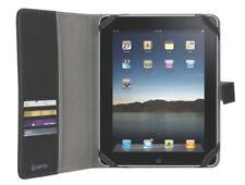 Griffin Elan Passport Folio Case for iPad - Nylon, Black