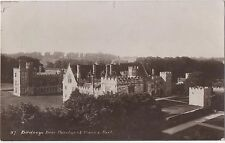 POSTCARD PENSHURST Place and Park Birds Eye View