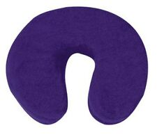 Massage/Treatment Couch Face Pillow Covers- Lavender