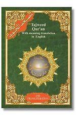 Tajweed Koran Amma Part with English Translation and Transliteration by Dar Al-Marifa (Paperback, 2011)