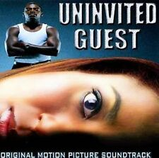 Univited Guest by Original Soundtrack (CD, May-2001, Main Street)