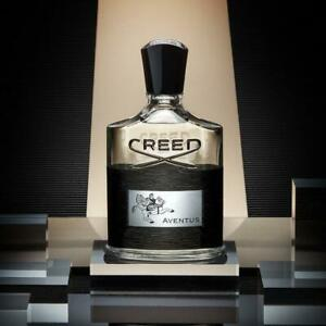 Creed Aventus 100ml / 3.3oz Men Authentic Parfum Cologne from France New Sealed
