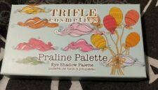 Praline Eye Shadow Palette Soft Caramel 6g - Trifle Cosmetics