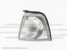 AUDI 80 1991, 1992, 1993, 1994 CORNER LAMP WHITE LEFT NEW MARELLI LLC992