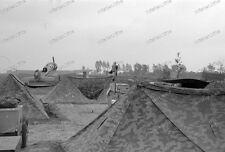 Autunno battaglia SG-Stuka ala quartier tenda aeronautica Polonia campo