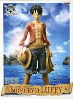"#FD2451 Banpresto One Piece PVC 10"" figure w/Box  MONKEY D. LUFFY"