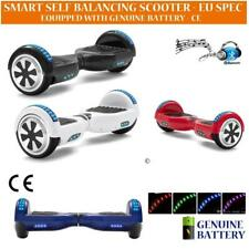 6,5 Hoverboard,Self Balance Scooter Elektroroller E-skateboard