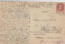 Cartes postales timbrées timbres état français 1942-1943 Maréchal PETAIN 4