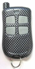Aftermarket auto security keyless remote control clicker Nano Start 4 button fob