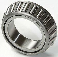 Differential Pinion Bearing Rear Outer,Inner NATIONAL M84548