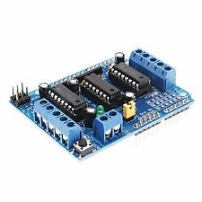 L293D Arduino motor drive shield for Servo,Stepper And DC Motor