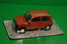 Modelcar 1:43  VAZ 1111 LADA OKA