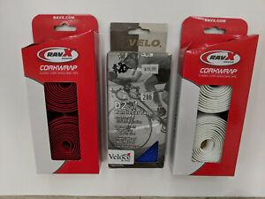 Handlebar Tape Bargain Bundle - for all road/racing bikes