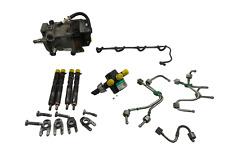 Pompe D'injection Injecteur  8200707450-A 8200815416 1.5 dci