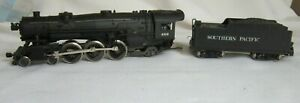 Tyco Kit HO Locomotive & Tender K212:1398 Original Box