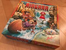 Niagara - jetzt geht es abwärts! Spiel des Jahres 2005, Zoch GmbH Liesching OVP