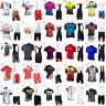 Cycling Clothing Short Sleeve Men's Cycling Jersey and Bib Shorts Set U12