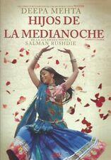 Hijos De La Medianoche (2012)  Deepa Mehta,DVD
