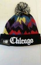 NEW ERA Chicago Skull Cap NEW reg 24.99