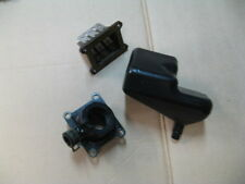 Pipe d'admission + clapets + poumon pour Yamaha 125 TDR - 4FU / 5AE