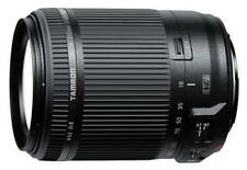 Tamron 18-200mm Di II VC All-In-One Zoom Lens for Nikon Mount