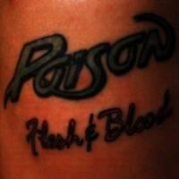 Flesh & Blood - Audio CD By Poison - GOOD