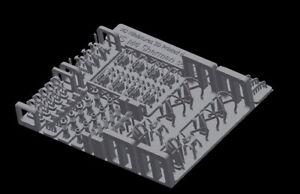 MJ 35017  1:35 3D resin print USA Sherman Detail Set No 1