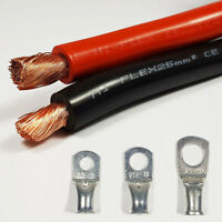 1 mm² 2 núcleos Redondo Doble Cable Cable de pared delgada 32//0.2mm 30 M