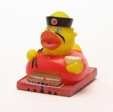 Badeendje - Badeend - Rubber Duck