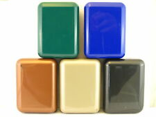GOODY PLASTIC TRAVEL SOAP DISH - 01600