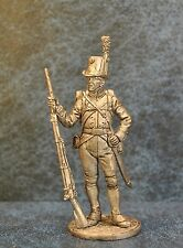 Tin Soldiers * Private Infantry Regiment Adlercreutz. Sweden, 1809 * 54-60 mm *