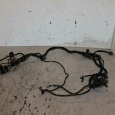 2010 buell blast main engine wiring harness motor wire loom nice!