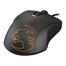 ROCCAT Kone Pure Optical Gaming Mouse, RGB Back-Lit, 12000dpi, Wired, USB 2.0, 7