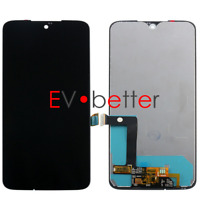 NY LCD Display Touch Screen Digitizer Replacement For Motorola Moto G7 XT1962-4