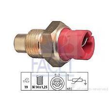 Sensore, Temperatura refrigerante Fiat Panda 1.000 4x4  FACET