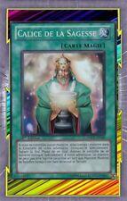 Calice De La Sagesse DREV-FR060 Magie=>Invocation SP Depuis Cimetière Adverse