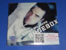 Robbie Williams - Rudebox - SPECIAL EDITION - CD+DVD  SIGILLATO