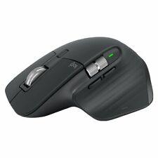 Logitech MX Master 3 Mouse Wireless 1000 dpi 2.4GHz