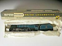 WRENN W2229 46245 CITY OF GLASGOW BR blue boxed  - top loco