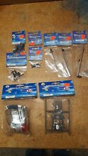 Nine Eagles helicopter parts lot.  NIP
