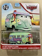 Disney Pixar Cars 3 Pit Crew Member Fillmore